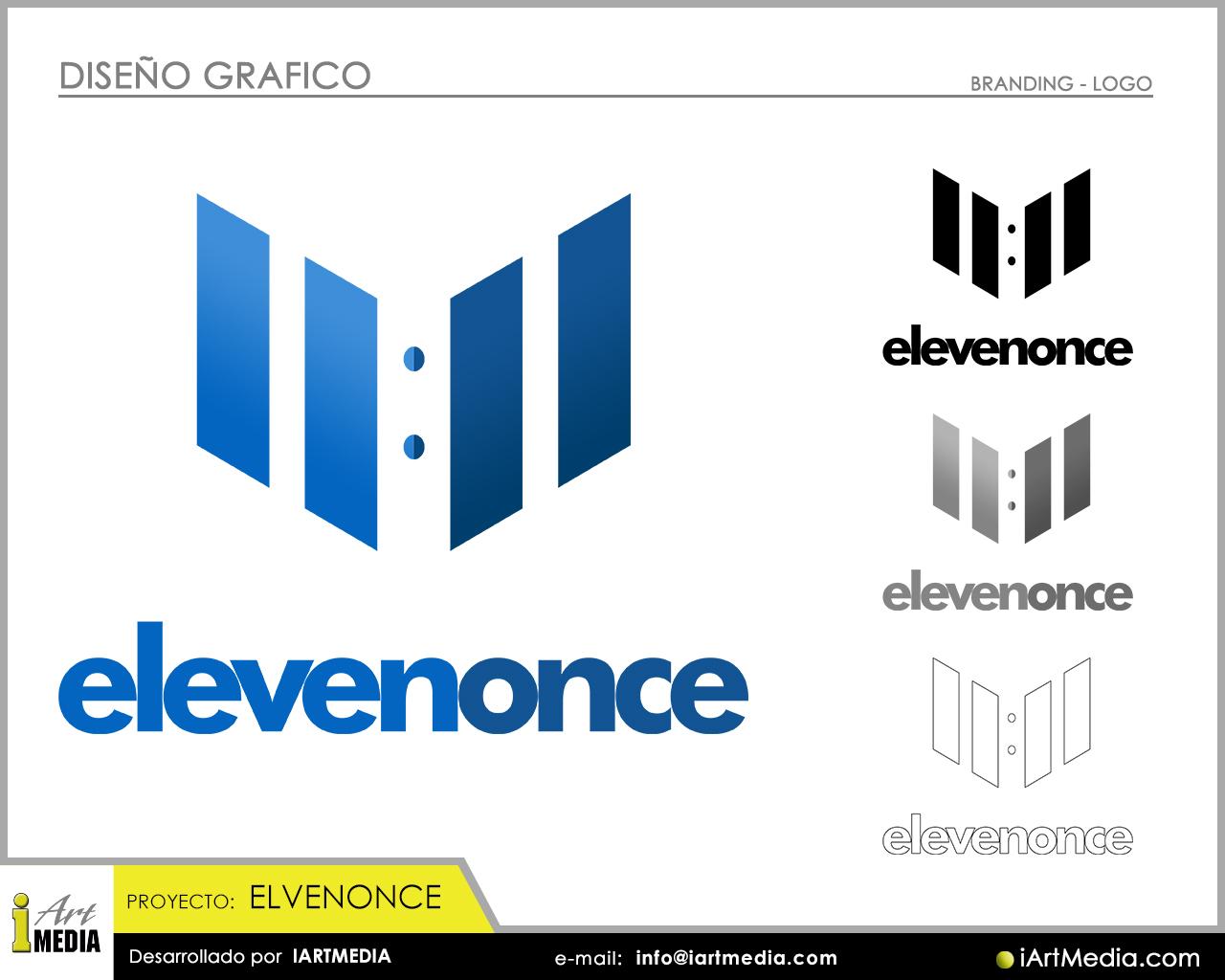 eleven_once_diseno